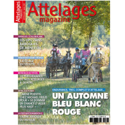 Attelages magazine N°119