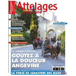 Attelages magazine N°118