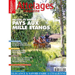 Attelages magazine N°117