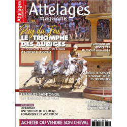 Attelages magazine N°116