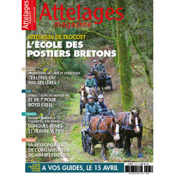Attelages magazine N°115