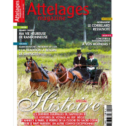 Attelages magazine N°114