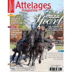 Attelages magazine N°113