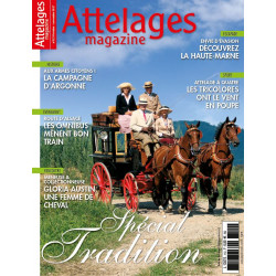 Attelages magazine N°112