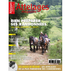 Attelages magazine N°111