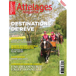 Attelages magazine N°110