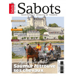 Sabots n°92