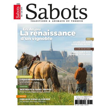 Sabots n°90