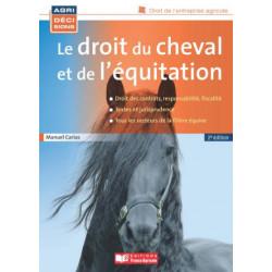 Le droit du cheval et de l'éducation