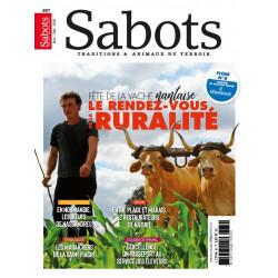 Sabots n°87