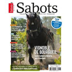 Sabots n°86