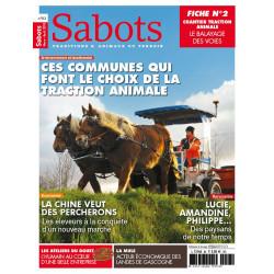 Sabots n°83