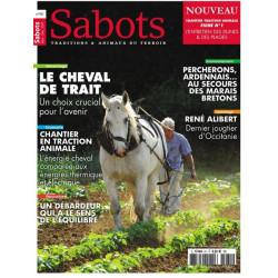 Sabots n°81