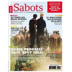 Sabots n°80