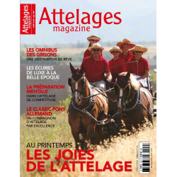 Attelages magazine N°109