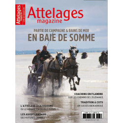 Attelages magazine N°105
