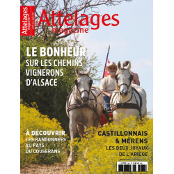 Attelages magazine N°104