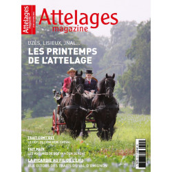Attelages magazine N°103