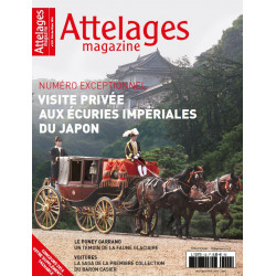 Attelages magazine N°102