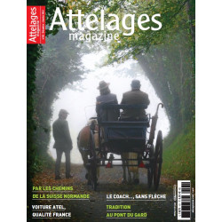 Attelages magazine N°101