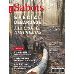 Sabots n°77