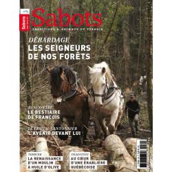 Sabots n°76