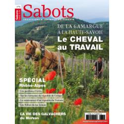 Sabots n°74