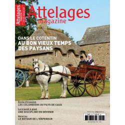 Attelages magazine N°99