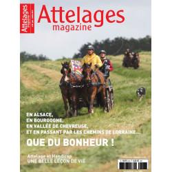 Attelages magazine N°98