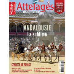 Attelages magazine N°96