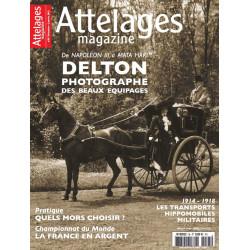Attelages magazine N°95