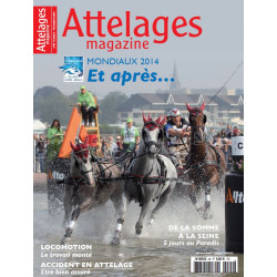 Attelages magazine N°94