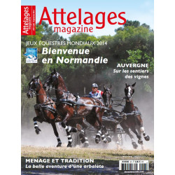 Attelages magazine N°93