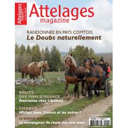 Attelages magazine N°92