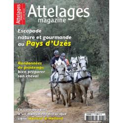 Attelages magazine N°91