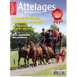 Attelages magazine N°90