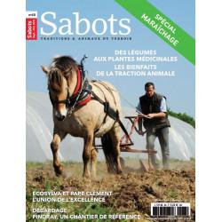 Sabots n°68