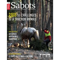 Sabots n°64