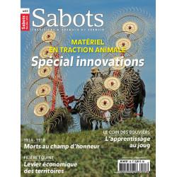 Sabots n°63