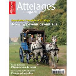Attelages magazine N°89