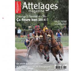 Attelages magazine N°88