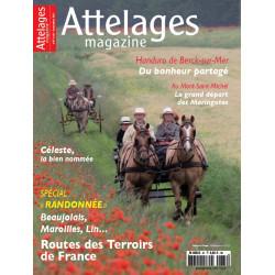 Attelages magazine N°87
