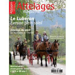 Attelages magazine N°86