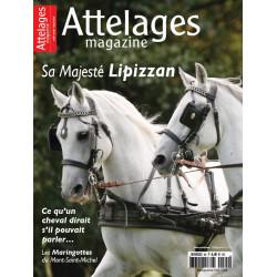 Attelages magazine N°85