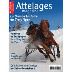 Attelages magazine N°84