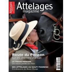 Attelages magazine N°83