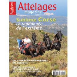 Attelages magazine N°82