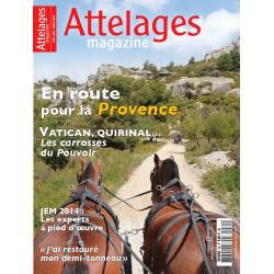 Attelages magazine N°80