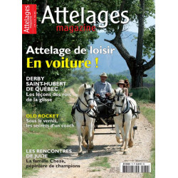 Attelages magazine N°79