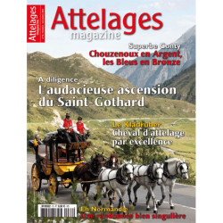 Attelages magazine N°76